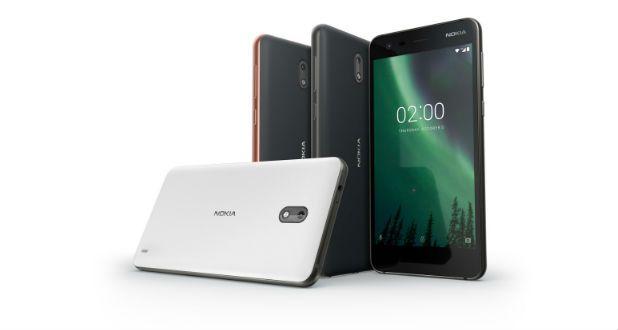 Nokia 2 Overall
