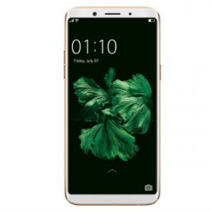 OPPO F5 Front