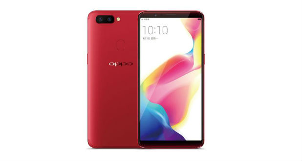 OPPO R11s Plus With Dual Rear Cameras Announced in India