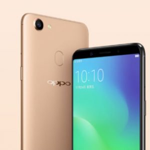 Oppo A79 Overall