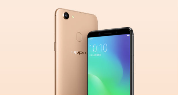 Just In: Oppo A79 a bezel-less budget Smartphone
