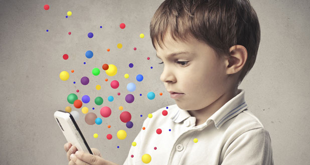 5 Apps that Help New Parents