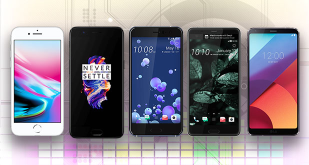 5 Top mobiles to buy if you are a music lover