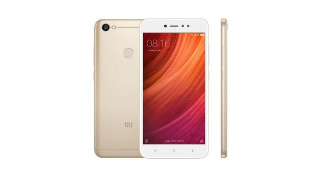 redmi y1 overall