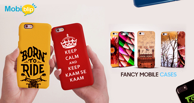 5 Websites to buy fancy mobile cases