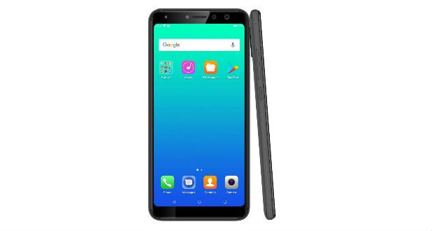 Micromax Canvas Infinity Pro Overall