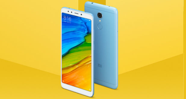 Coming Soon: Redmi 5 Plus is coming in January 2018
