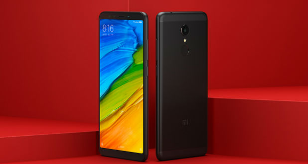 Coming Soon: Redmi 5 Gears Up For 2018 Launch