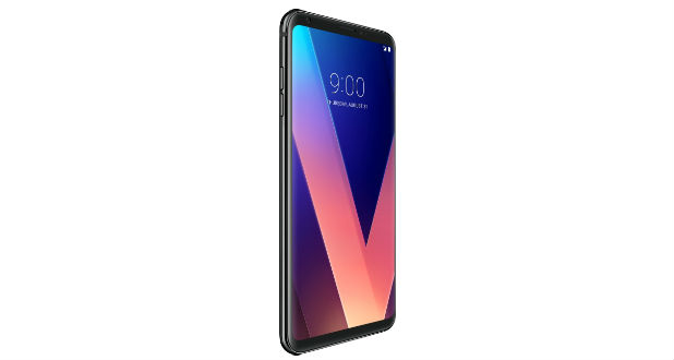 Just In: LG V30+ launched at 44,990 INR