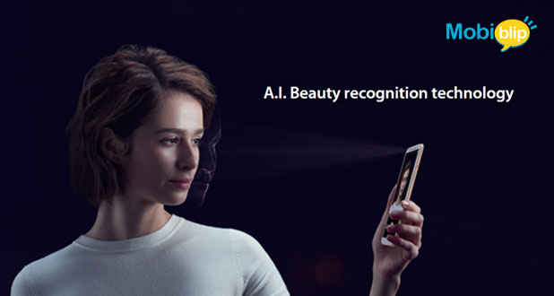Oppo A83 Face Recognition