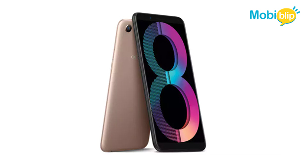 Just In: Oppo A83 Launched at 13,990 INR
