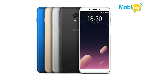 Coming Soon: Meizu M6S Is Set To Come In India