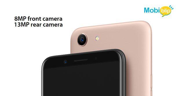 Oppo A83 Camera