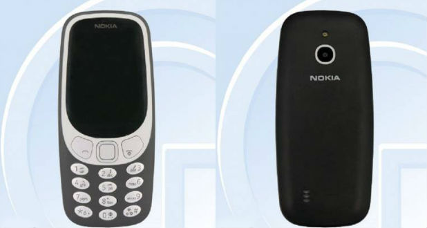 Coming Soon: Nokia 3310 is back in a new avatar!