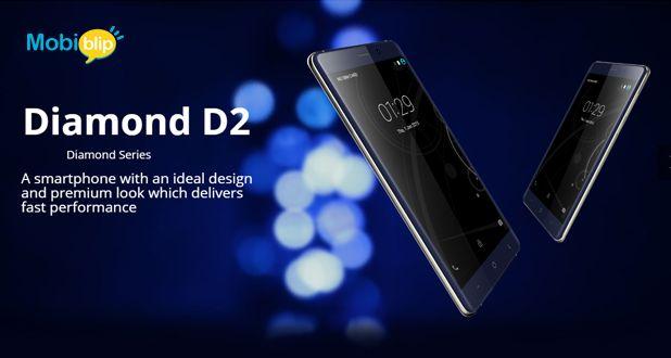 Invens Diamond D2