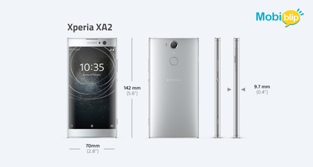 Xperia XA2