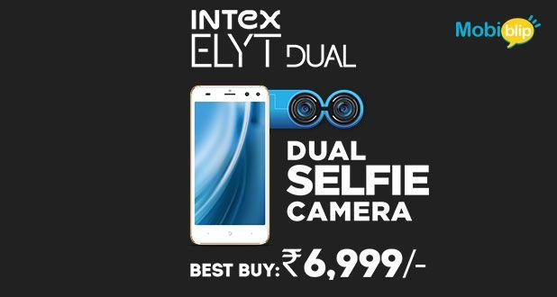 Intex ELYT Dual