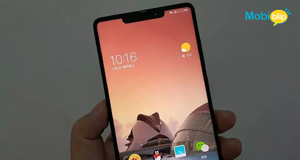 Xiaomi Mi Mix 2S: The first device with Snapdragon 845 SoC