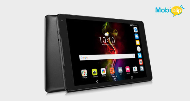 "Just In: Alcatel POP4 10"" 4G tablet launched"
