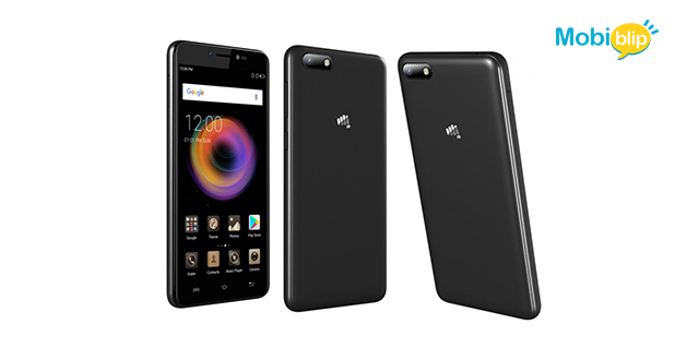 Just In: Micromax Bharat 5 Pro is Here