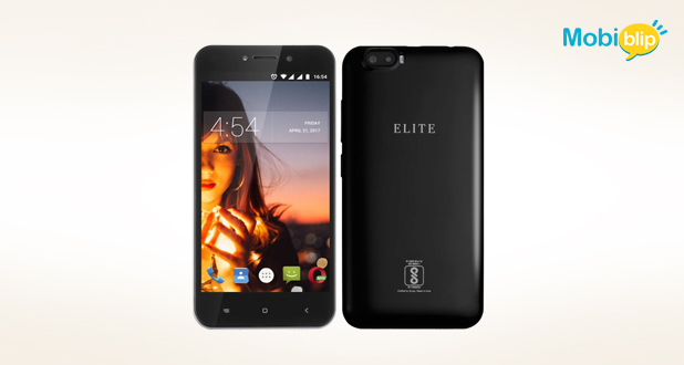 Just In: Swipe Elite Dual launched in India