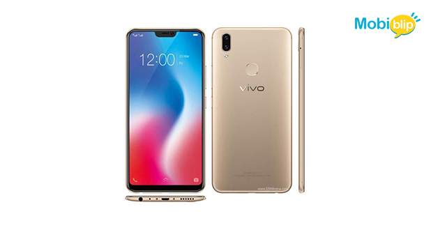 Coming Soon: Vivo V9 to launch on March 27