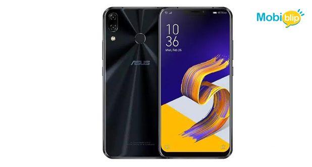 MWC 2018: ASUS Zenfone 5Z Announced