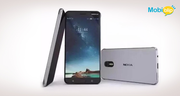 Coming Soon: Nokia Edge