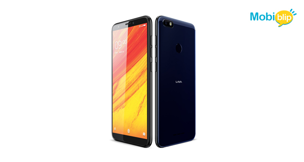 Just In: Lava Z91 launched in India