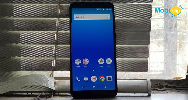 Just In: ASUS Zenfone Max Pro M1 launched in India