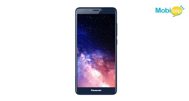 Just In: Panasonic Eluga I7 launched in India