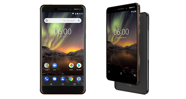 Review: Nokia 6 (2018) is worth a buy?