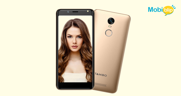 Just In: Tambo TA 3 launched in India
