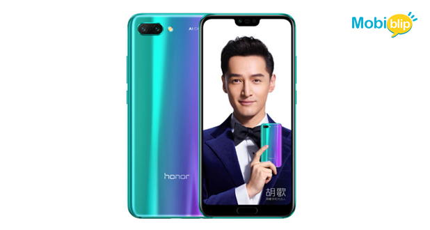 Coming Soon: Honor 10 launching in India exclusively on Flipkart