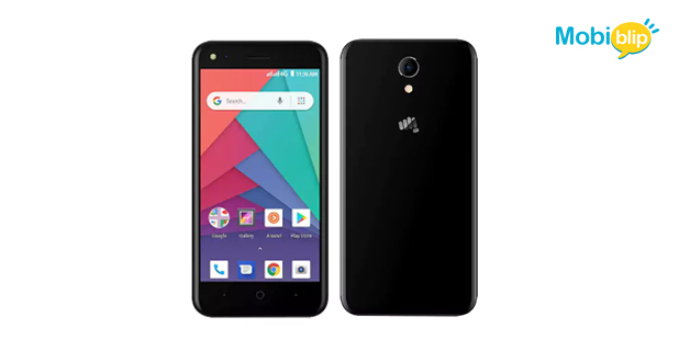 Just In: Micromax Bharat Go launched