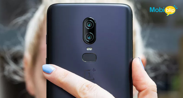 Review: OnePlus 6
