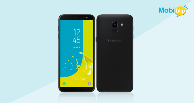Just In: Samsung Galaxy J8 launched in India
