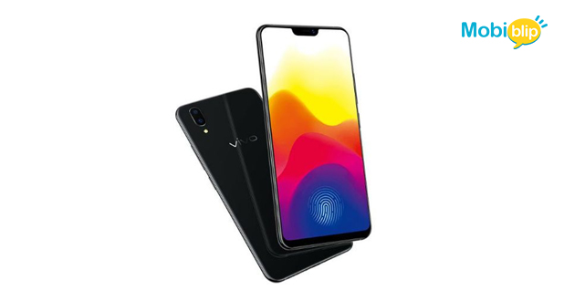 Coming Soon: Vivo X21 expected to launch on May 29th