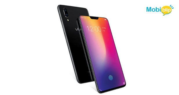 Just In: Vivo X21 launched in India