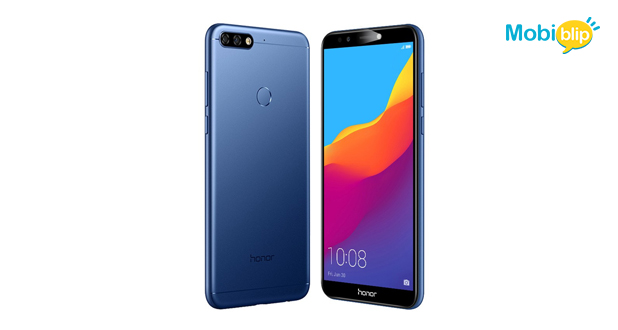 Coming Soon: Honor 7C's India launch slated at May 22