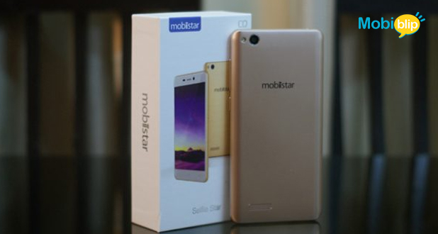 Just In: Mobiistar CQ launched in India
