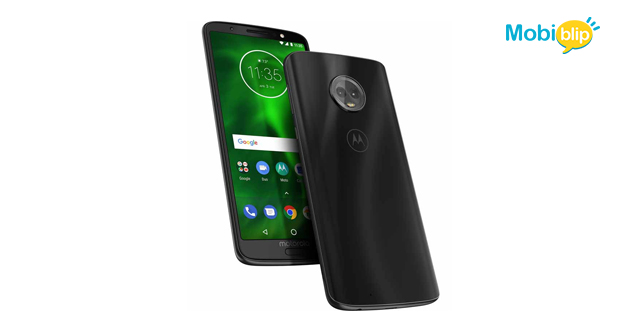 Just In: Moto G6 launched in India