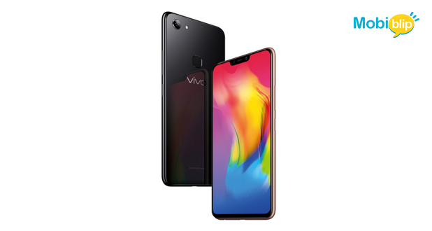 Just In: Vivo Y83 launched in India