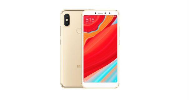 Xiaomi-Redmi-Y2-Front