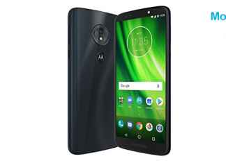 Just In: Moto G6 Play Launched