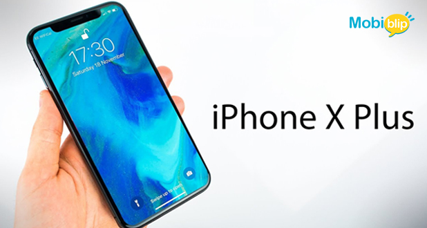 iPhone X plus iPhone 9 images leaked