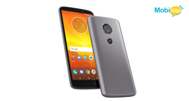 Just In: Moto E5  launched
