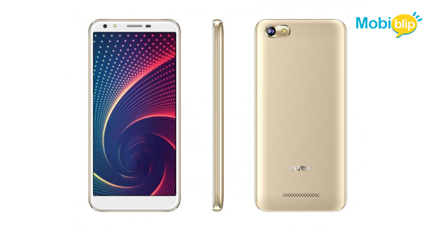 Just In: Intex INFIE 33 launched