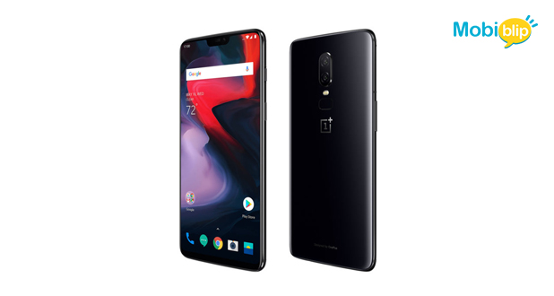 Coming Soon: OnePlus 6T in India