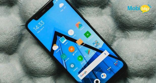 Coming Soon: Xiaomi POCOPHONE F1